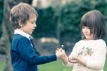 Edoardo e Sofia