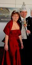 Felix I. & Martina I. - Prinzenpaar 2006/ 2007