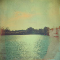 """vintage style photo, """"Memory"""" is part o a series of photographs called Memory"""