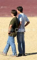 Ricardo Nunes e Antonio Cary