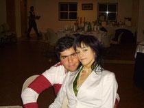 João Cardoso e Anabela