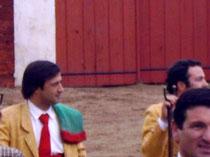 Ricardo Nunes e Bruno Praxedes