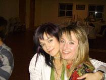 Anabela e Teresa Felix