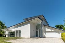 Photographie d'architecture - Habitation  - Loire Atlantique -