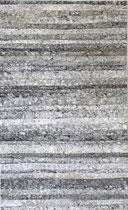 """""""Holzweg"""", Acryl auf Baumwolle, 270 x 160 cm"""