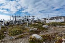 Friedhof Ilulissat