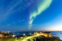 Spital von Ilulissat