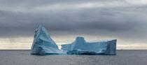 Eisberge unterwegs
