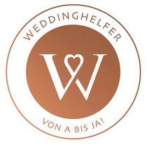 Weddinghelfer Professionelle Hochzeitsplanung mit Erfahrung & Stil