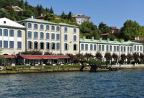Sumahan on the water - European Finest Hotels