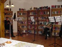 Neue Bücherei Remsfeld