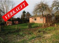 Kleines Altenteilerhaus auf einem sonnigen Grundstück in Bredenbek  Angeboten zum Kaufpreis von EUR 45.000,00
