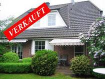 Sehr gepflegtes und ruhig gelegenes Einfamilienhaus in Holm bei Hamburg mit ca. 133qm Wohnfläche auf einem ca. 653qm großen Süd-West-Grundstück  Angeboten zum Kaufpreis von EUR 490.000,--