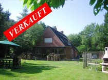 Einfamilienhaus mit Offenstall und angrenzenden Pachtweiden in sehr ruhiger Lage in Seedorf  Angeboten zum Kaufpreis von EUR 195.000,--