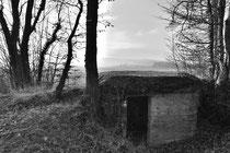 Unterstand (Circuit du Haulenwald / Sundgau)