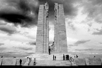 Kanadisches Nationaldenkmal Vimy