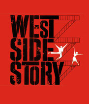 Played Riff and Tony in West Side Story back in the 90s in the USA