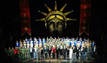 Miss Saigon 25th Anniversary Concert London 2016