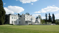 Coworth Park in Ascot. Part of the iconic Dorchester Collection. One of my longest running regular venues.