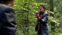 """Played Jerry Delucci in the Premier Season of """"Lilyhammer"""" 2012"""