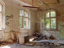 Beelitz Hauptlaboratorium 9