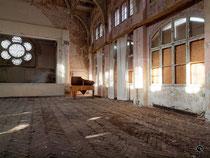 Beelitz Pavillon B1 2020 9