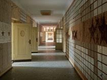Wünsdorf Haus der Offiziere Hauptgebäude 32