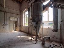 Linoleumfabrik 22