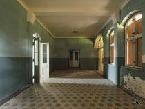 Beelitz Pavillon A1 2019 20