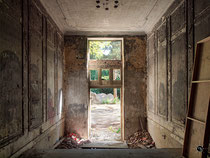 Beelitz Pavillon B4 11