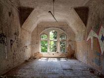Beelitz Hauptlaboratorium 13