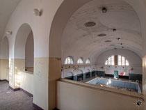 Wünsdorf Haus der Offiziere Schwimmbad 9