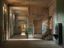 Beelitz Pavillon A1 22