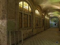Beelitz Pavillon B1 43