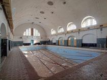 Wünsdorf Haus der Offiziere Schwimmbad 2