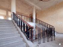 Wünsdorf Haus der Offiziere Hauptgebäude 14