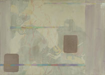"""Simply the best"" - Öl und Acryl auf Leinwand - 70 x 50 cm"