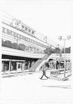 関本修平 B4 『宇都宮コンフィデンシャル・1』