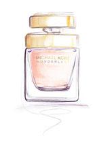 Estée Lauder:: Micheal Kors Parfum Design für Douglas PR Kampagne