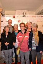 Derniere - Samstag, 29. März 2014