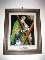 Hl. Andreas - El Greco