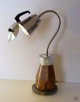 Tischleuchte Espresso Subito (nicht mehr verfügbar. Ähnliche Ausführung auf Anfrage möglich)
