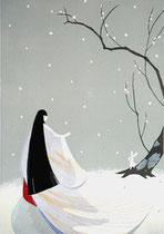 E2-09  雪