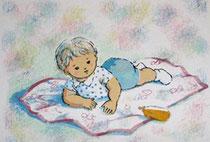 A1-02   赤ちゃん