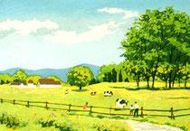 D2-05   牧場