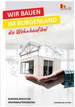 Wohnbaufibel Burgenland