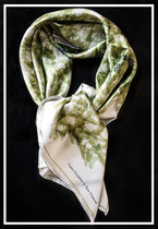 foulard noué