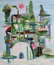 """""""My Favorite Part of Venice"""" 