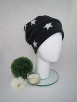 Fleece Beanie_06 HL, Material Baumwolle Elastan, Preis:34,90 €