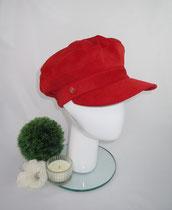 Schimü_02 HL, Cord, Gummizug am Hinterkopf, in jeder gewünschten Kopfgröße herstellbar, Preis: 49,90 €